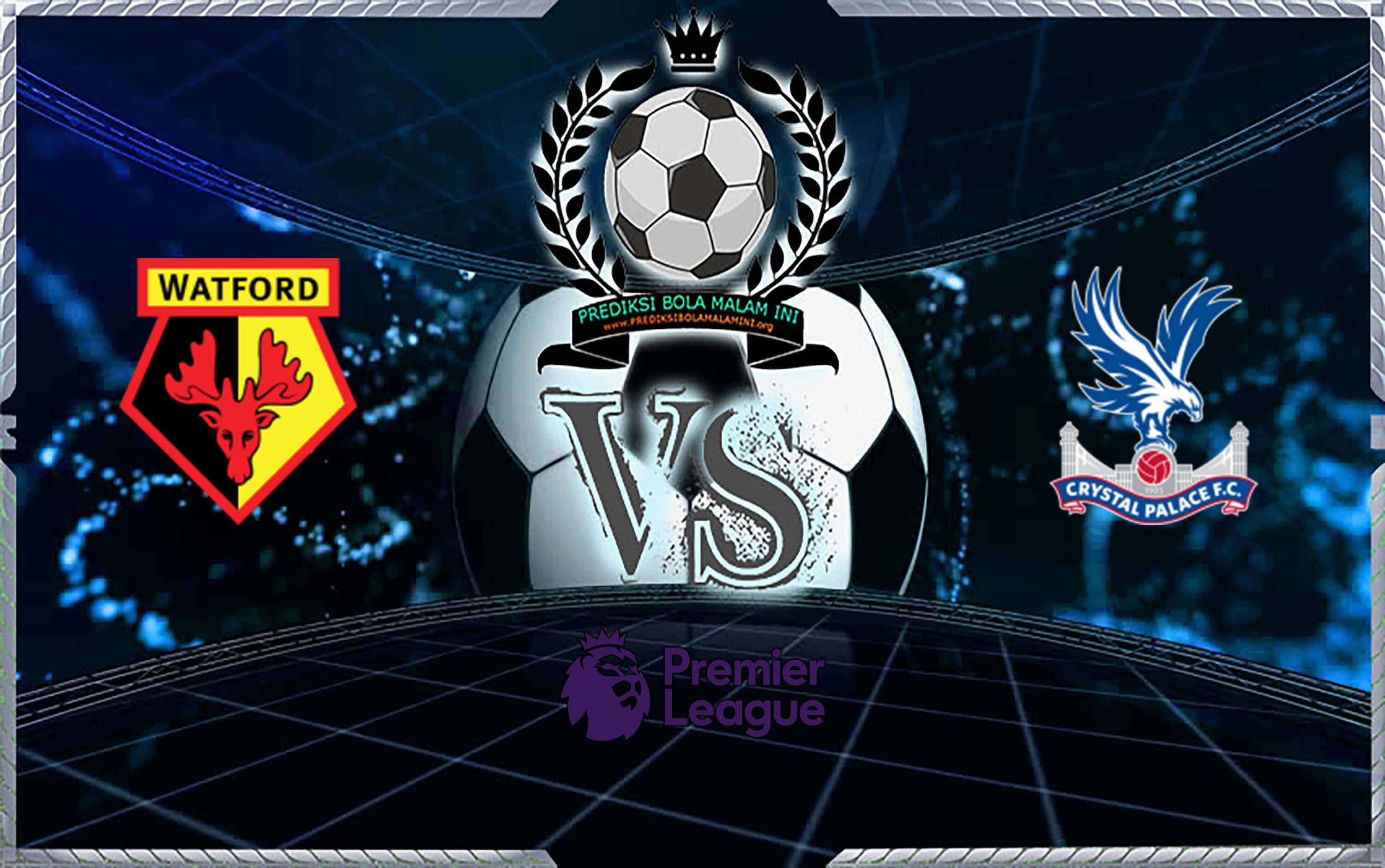 "Prediksi Skor Watford Vs Crystal Palace 7 Desember 2019 ""width ="" 3000 ""height ="" 1880 ""/> </strong> </p> <p> <span style="